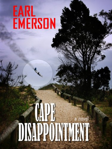Cape Disappointment (Thorndike Thrillers): Emerson, Earl