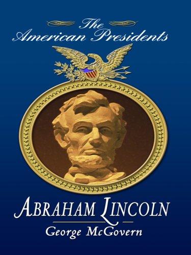 9781410415080: Abraham Lincoln (Thorndike Biography)