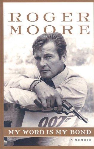 9781410415103: My Word Is My Bond: A Memoir