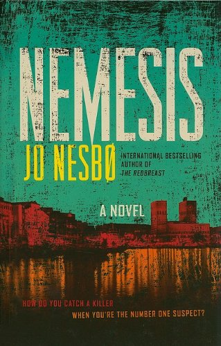 9781410415141: Nemesis (Harry Hole)