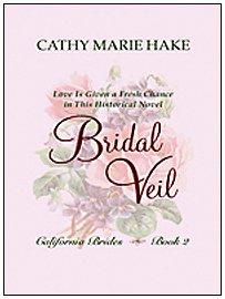 9781410415189: California Brides: Bridal Veil (Heartsong Novella in Large Print)