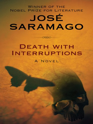 9781410415202: Death with Interruptions (Basic)