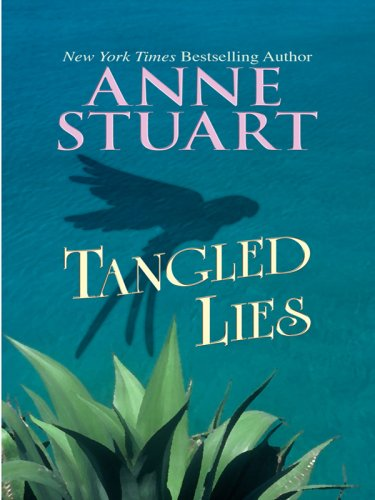 9781410415400: Tangled Lies (Thorndike Press Large Print Romance Series)