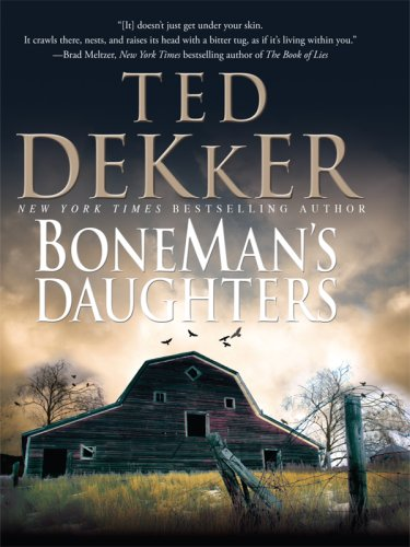 9781410415448: Boneman's Daughters (Thorndike Core)