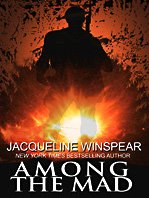 9781410415547: Among the Mad (Thorndike Core)