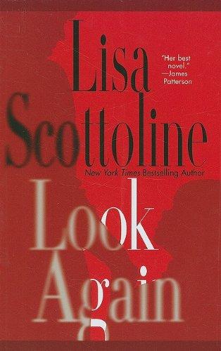 9781410415561: Look Again (Thorndike Press Large Print Core Series)