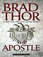 9781410415585: The Apostle (Thorndike Core)