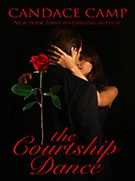 9781410415592: The Courtship Dance (Thorndike Core)