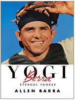9781410415615: Yogi Berra: Eternal Yankee (Thorndike Press Large Print Biography Series)