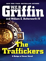 9781410415646: The Traffickers (Thorndike Core)