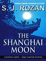 9781410415653: The Shanghai Moon