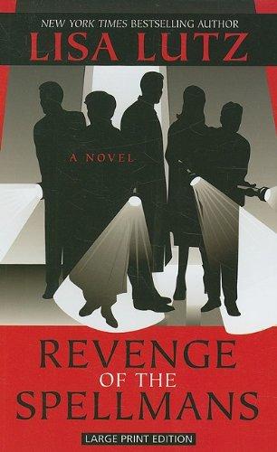 9781410415660: Revenge of the Spellmans (Thorndike Core)