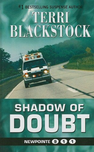 9781410416131: Shadow of Doubt (Thorndike Press Large Print Christian Mystery; Newpointe 911)