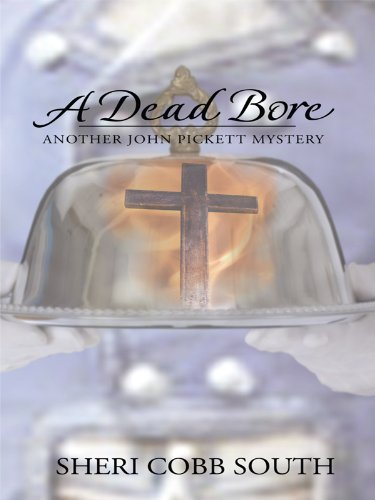 9781410416209: A Dead Bore: Another John Pickett Mystery (Thorndike Press Large Print Clean Reads)