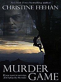 Murder Game (Thorndike Romance): Christine Feehan