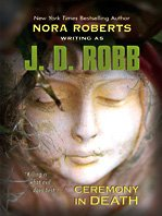Ceremony in Death (Thorndike Famous Authors): J. D. Robb