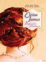 9781410416353: Desperate Duchesses (Thorndike Press Large Print Romance Series)