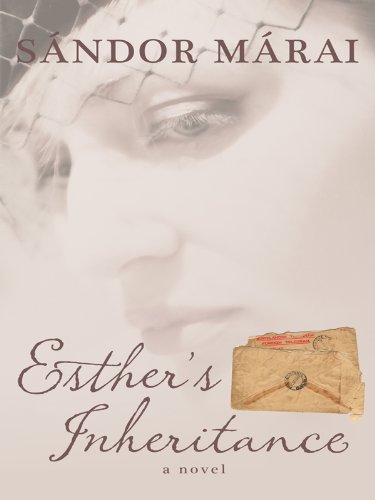 9781410416377: Esther's Inheritance (Thorndike Reviewers' Choice)