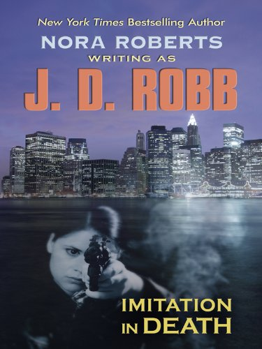 9781410416414: Imitation In Death (Thorndike Famous Authors)