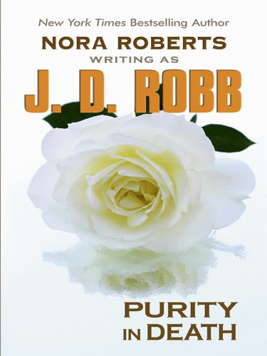 9781410416452: Purity in Death (Thorndike Press Large Print Famous Authors)