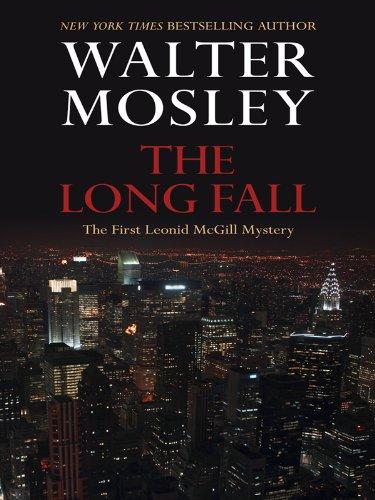 9781410416582: The Long Fall (Basic)