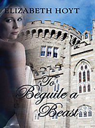 9781410416872: To Beguile a Beast (Thorndike Core)