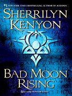 9781410416926: Bad Moon Rising (Dark-hunters)