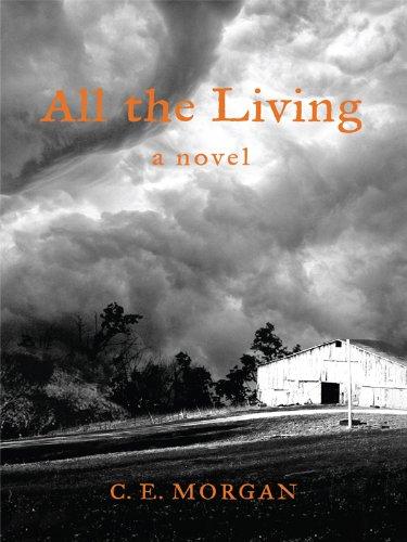 9781410416933: All the Living (Basic)