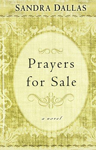 9781410416940: Prayers for Sale (Wheeler Large Print Book Series)