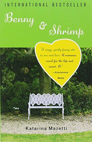 9781410417091: Benny & Shrimp (Kennebec Large Print Superior Collection)