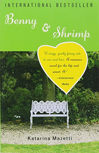 9781410417091: Benny & Shrimp