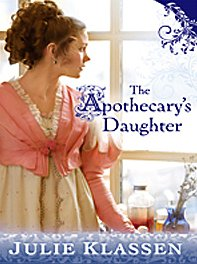 9781410417114: The Apothecary's Daughter (Superior Collection)