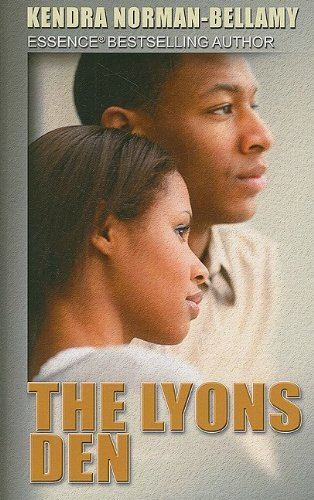 9781410417176: The Lyons Den (The Sheldon Heights: Thorndike Press Large Print African American)