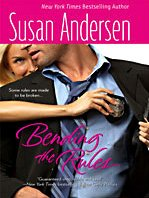 9781410417190: Bending the Rules (Thorndike Press Large Print Romance Series)