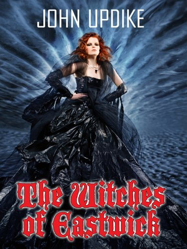 9781410417268: The Witches of Eastwick (Thorndike Famous Authors)