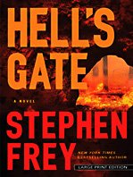 9781410417312: Hell's Gate (Thorndike Press Large Print Core Series)