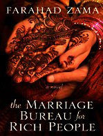 9781410417435: The Marriage Bureau for Rich People (Thorndike Press Large Print Core Series)