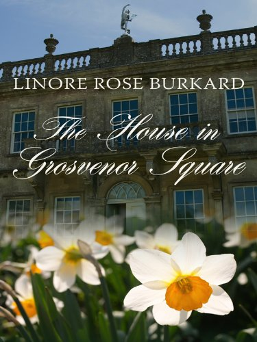 9781410417442: The House in Grosvenor Square (Thorndike Press Large Print Christian Fiction)