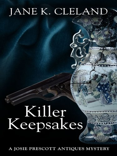 9781410417473: Killer Keepsakes (Thorndike Press Large Print Mystery Series)
