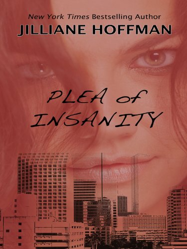 9781410417701: Plea of Insanity (Thorndike Press Large Print Basic Series)