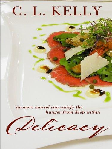 9781410417916: Delicacy (Thorndike Press Large Print Christian Fiction: Sensations)
