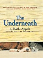 9781410417930: The Underneath