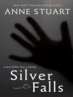 9781410418074: Silver Falls (Wheeler Large Print Book Series)