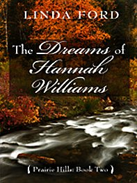9781410418128: The Dreams of Hannah Williams (Thorndike Press Large Print Christian Historical Fiction)