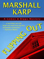 9781410418289: Flipping Out (Thorndike Mystery)