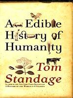 9781410418500: An Edible History of Humanity
