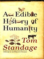 9781410418500: An Edible History of Humanity (Thorndike Press Large Print Nonfiction Series)