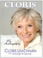 9781410418562: Cloris (Thorndike Press Large Print Biography Series)