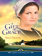 9781410418593: A Gift of Grace (Thorndike Christian Fiction)