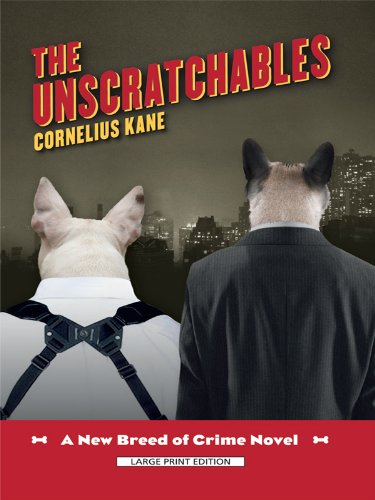 9781410418609: The Unscratchables (Thorndike Mystery)